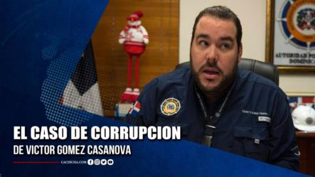 El Caso De Corrupción De Víctor Gómez Casanova | Tu Tarde