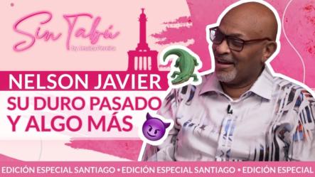 """NELSON JAVIER: SU DURO PASADO Y ALGO MÁS EN UN SIN TABÚ """"El Lacoste"""""""