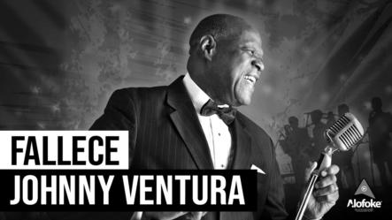Sorprende Al Mundo El Fallecimiento De Jhonny Ventura