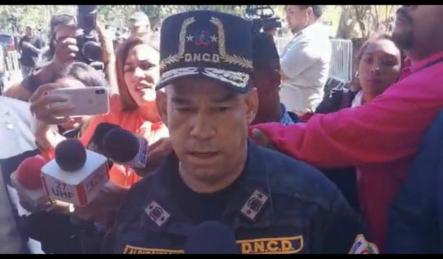 """Según El Presidente Del DNCD César, """"El Abusador"""" Fue Ubicado Por Una Supuesta """"georreferencia"""""""