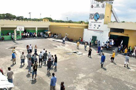 Intervienen Cárcel Y Desmantelan Banda De Crimen Organizado