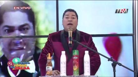 """El Pachá: """"René Brea Hoy Saco La Cara Por Ti, Pero Te Vas A Joder Si No Hablas"""""""