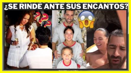 ¿Adamari López Oculta Su Reconciliación Con Toni Costa?Romántica Cita En Italia