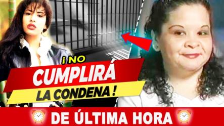 ¡Yolanda Saldívar Se Siente Muy Feliz Tras Salir De La CARCEL!