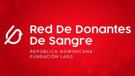 EN VIVO: LANZAMIENTO RED DE DONANTES DE SANGRE – FUNDACIÓN LASO