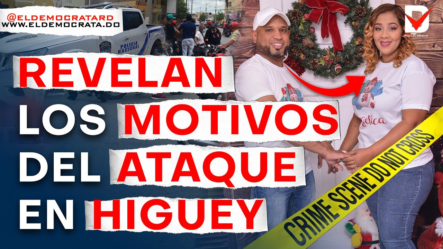 ¡LA CAUSA! Prestamista De Higüey, Sale A Las Calles Y Tira A Quemarropa A Todo El Que Le Debía