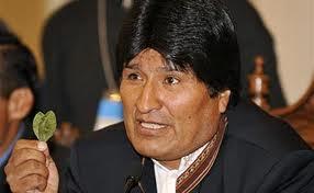 El anuncio fue hecho por el presidente de ese país, Evo Morales.