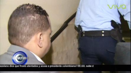 """Aplazan Para El Miércoles 4 Medidas De Coerción A """"Jaque Mate"""" Por Casi César El Abusador"""