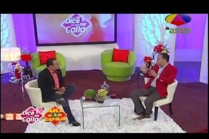 Confesiones De Famosos: Lo Que Se Dice Y Lo Que Se Calla Con Jary Ramirez