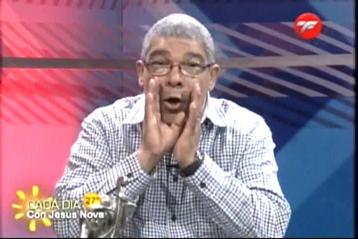Jesús Nova Analiza El Fallo De Las Máquinas De Rayos X Dañadas En Nuestros AeroPuertos #Video