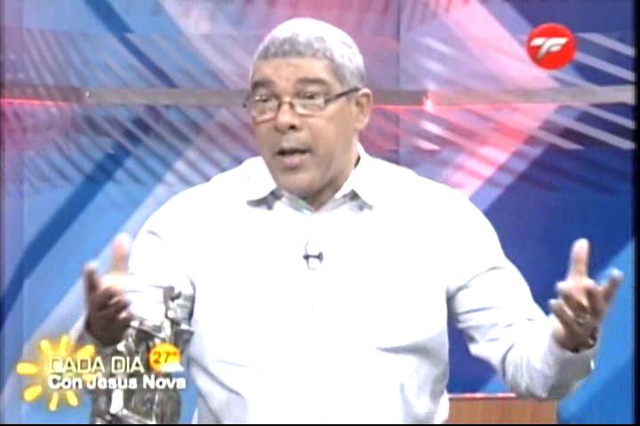 Resumen De Noticias De La Semana Con Jesús Nova #Video