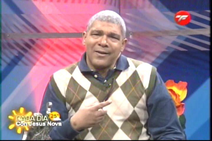 """Jesús Nova Llama """"Basura Y Hasta Porquería"""" Al Querido #Video"""