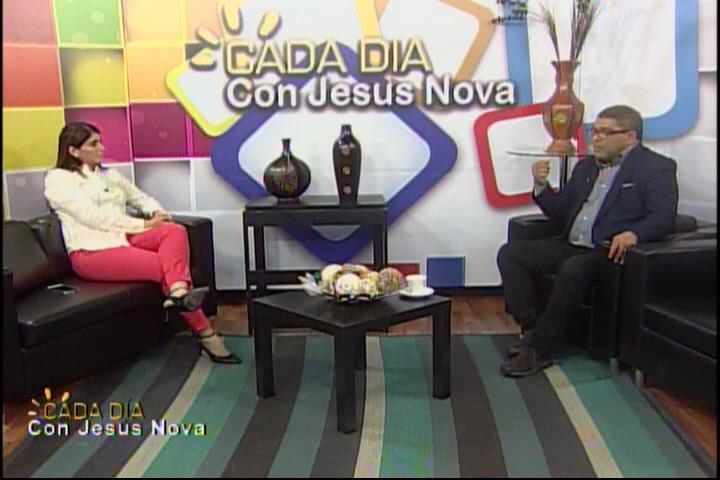 Jesus Nova Habla Sobre El Caso Euclides Gutierrez Y Los Cheques De Pago Por Manutención
