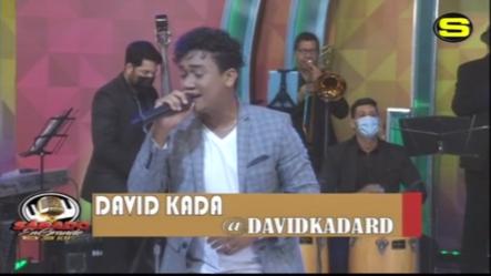 David Kada Pone A Bailar Salsa A Todos En Sábado En Grande Con Jhon Berry