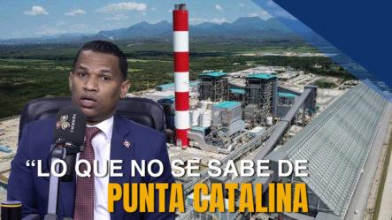 Joel Adames Revela Todo Lo Que No Se Ha Dicho De Punta Catalina