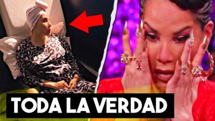 KAROL G DESMIENTE El SUPUESTO VIDEO Donde Habla De Su RUPTURA