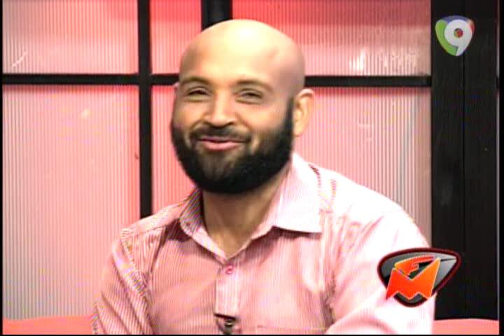 Entrevista A Juan Carlos Albelo Con Manny Peralta En Full Con Manny #Video