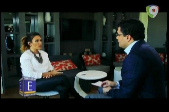 Entrevista Exclusiva Para Una Emprendedora De Puerto Rico, Kany García En Emprendedores