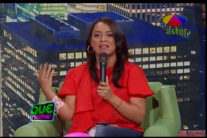 Kenny Valdez Habla De La Salida De Gabriela Melo De Telenoticias