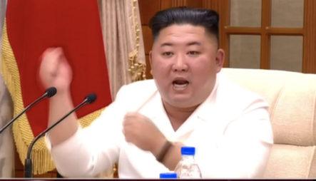 Difunden Imágenes De Kim Jong-un En Medio De Rumores Sobre Su Salud