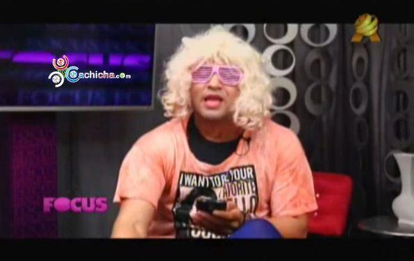 """La Diva Presenta Ranking: """"Los Aceitoso Del Medio En La TV"""""""