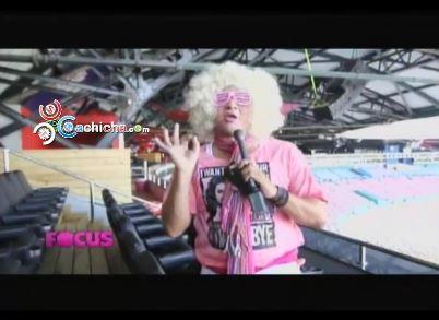 Los Diez Talentos Que No Son Talentos De La Tv Dominicana #Video
