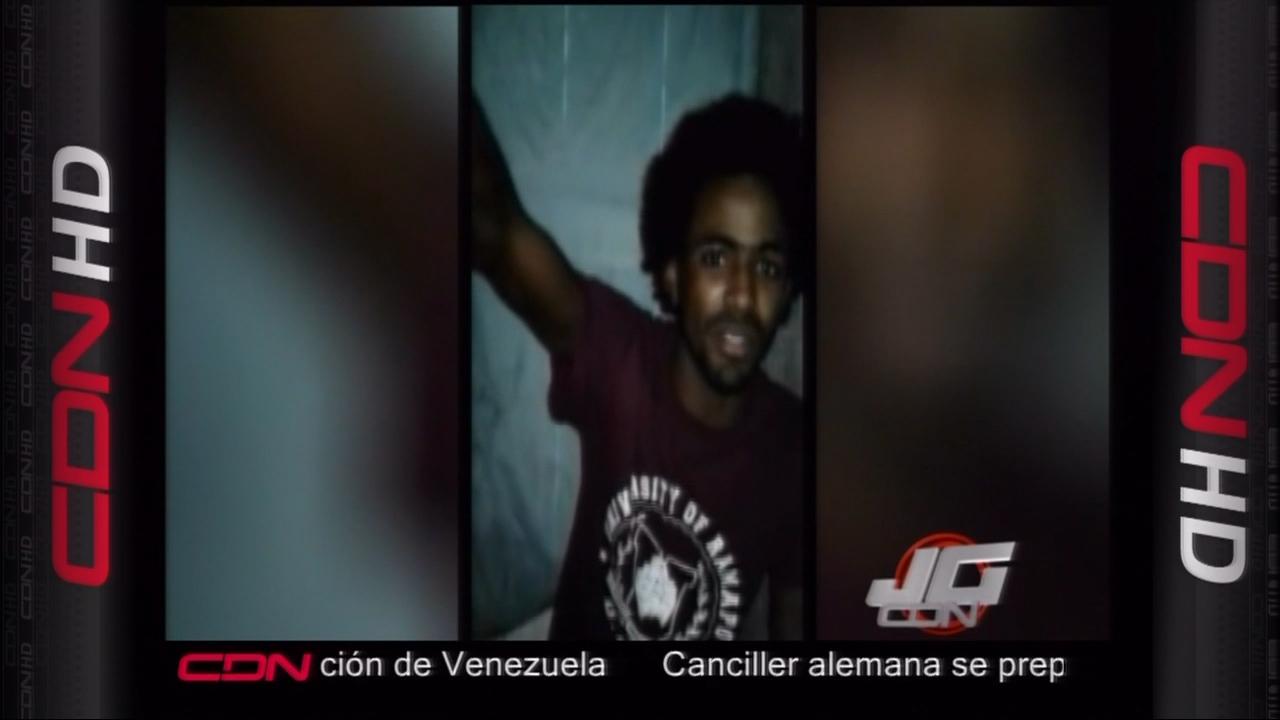 Hombre Que Habría Escapado De Cuartel Denuncia Fue Maltratado Por Los Agentes Policiales