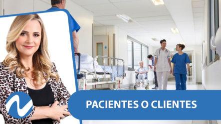 Nuevamente La Disyuntiva: Pacientes O Clientes, Mueren Por No Haber Sido Aceptados En Una Clínica