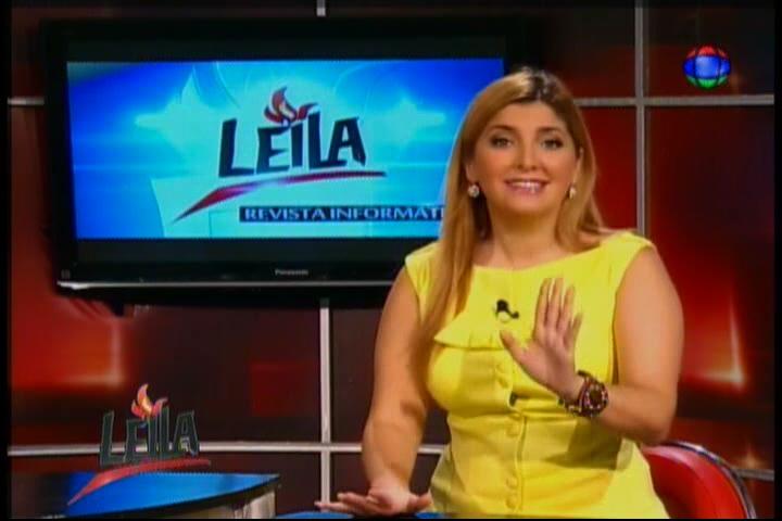 Leila Mejía Comenta Sobre La OISOE Y Analiza El Caso #Video