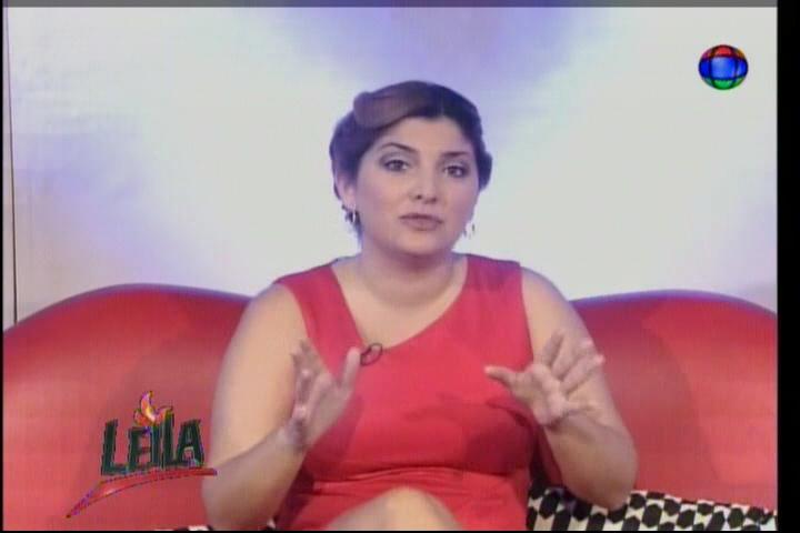 Leila Mejia Analiza Y Opina Del Caso Del Raso Que Denunció El Salario De Un Policía