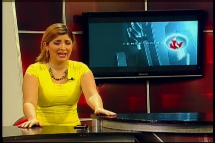 """Leila Mejía Arremete Contra El CMD Por Convocatoria A Huelga """"Los Sinvergüenza Médicos De RD"""" #Video"""
