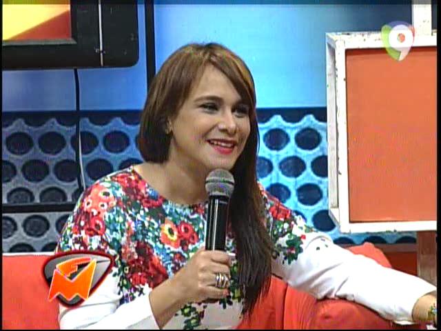 Liselotte Nuñez Habla De La Nueva Generación De Comunicadoras #Video