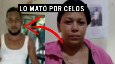 ¡Insólito! Esta Mujer Mató A Su Pareja Porque Estaba Con Otra