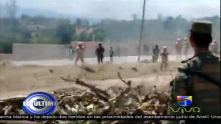 Geraldino Gonzalez: Ya Esta Bueno De Las Barbaridades Que Están Cometiendo Los Haitianos En El País