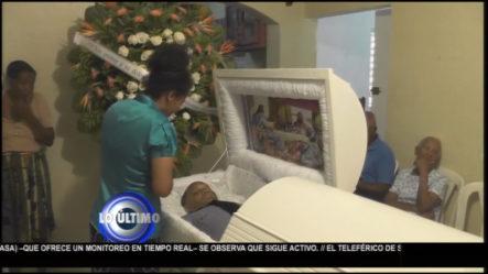 PN Atrapó A 5 Hombres Que Afirman Ser Los Asesinos Del Oficial Ultimado En Yamasá