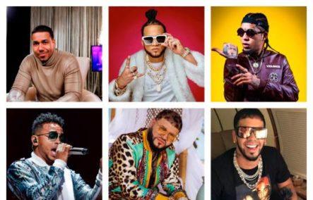 Los Artistas Más Populares De YouTube En RD