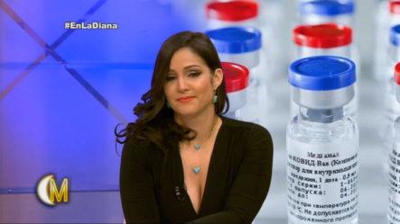 En La Diana: Esta Noche Llegan Las Primeras Dosis De Vacuna