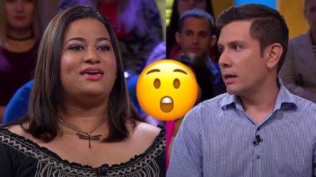 """Mujer Dice: """"Mi Marido Tiene Un Cañón Que No Dispara"""" Porque Este No Eyacula Al Tener Relaciones"""