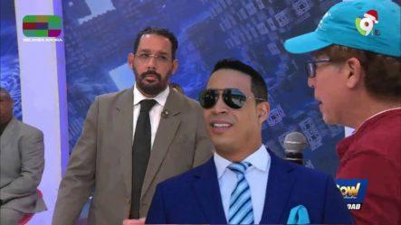 Abogado De Julio Clemente Da Fuertes Declaraciones En El Show Del Mediodía