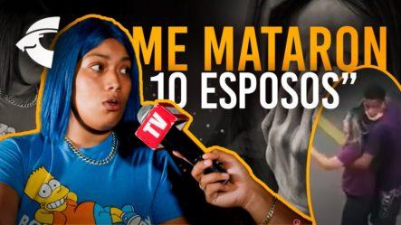 Marino Zapete CUENTA TODA LA VERDAD Sobre Como Operaba La Mafia Del General Cáceres Y La Pastora Rossy