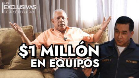 EX LUCHADORES REVELAN TODA LA MALDAD DE RELAMPAGO HERNANDEZ Y MUCHO MAS