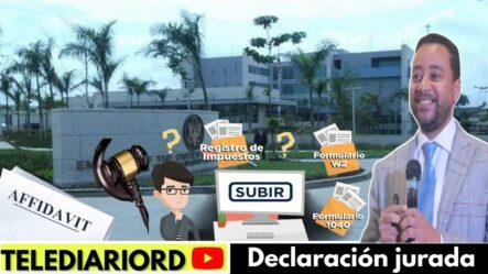 Sergio Carlo Revela Que Viene La Operación Camarón (TODOS LOS DETALLES)   Antinoti