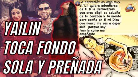"""DJ TOPO VS SANTIAGO MATIAS SE LA VAN AL """"BOYO"""" POR EL CORO DE LA MALDAD (EL DESPELUÑE)"""