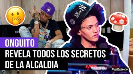 ONGUITO REVELA TODOS LOS SECRETOS DE LA ALCALDÍA (ROMPE EL SILENCIO EN ENTREVISTA HISTÓRICA)