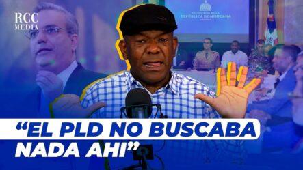 """EL ALFA """"EL JEFE"""" SE LA DEJA CAER DE LA MANERA A ROCHY RD. ROCHY LE RESPONDE Y LO ENFRENTA KILLAO"""