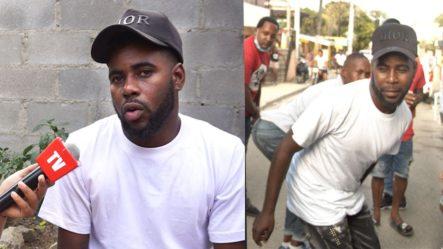 SECUESTRADO EN HAITI ! LA EXPERIENCIA QUE SE PASA EN ESTA SITUACION