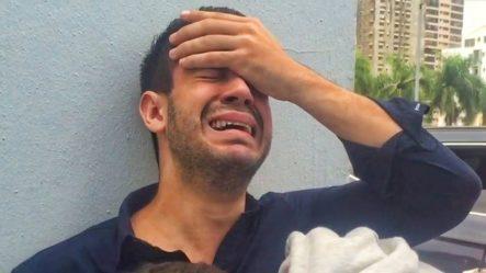 """El Día Que Le Robaron La Jeepeta A Carlos Duran, Casi Le Da Un """"YEYO"""" TBT"""