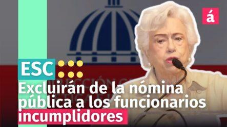 """CHUKY DE LEWA REVELA SUPUESTO ROMANCE DE SANTIAGO MATÍAS Y ONGUITO SE COME CON TO' AL ALFA """"EL JEFE"""""""