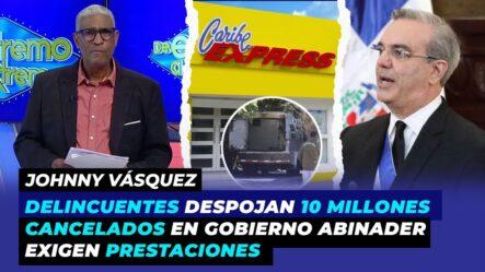 ¿Debe El Congreso Liberar El 30% De Las AFP?   Editorial Antinoti
