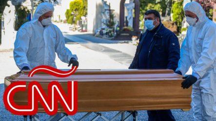 Pandemia De Covid-19: Italia Supera A China En Número De Muertos Y La Pandemia Avanza